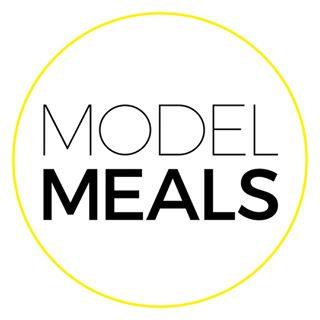 Model Meals Discount Code