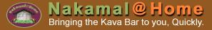 Nakamal At Home promo code