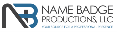 Name Badge Productions free shipping coupons