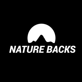 Nature Backs promo code