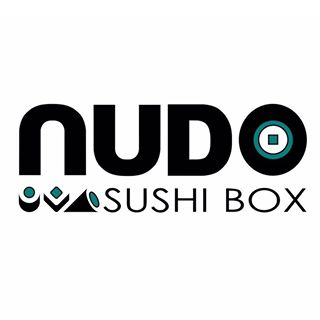Nudo Sushi Box Discount Code