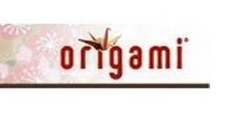 Origami promo code