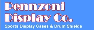 Pennzoni Display promo code