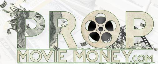 Prop Movie Money Promo Codes