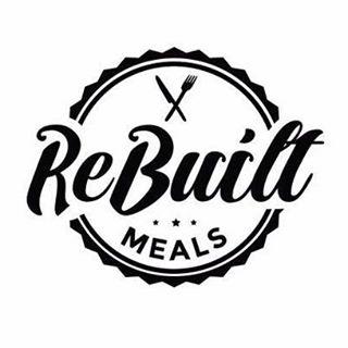 Rebuilt Meals Coupon