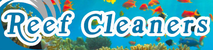 Reef Cleaners Coupon