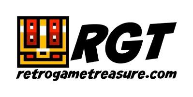 Retro Game Treasure Coupon