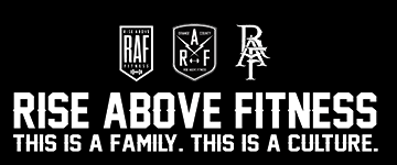Rise Above Fitness Discount Code