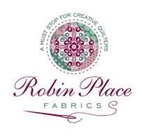 Robin Place Fabrics promo code
