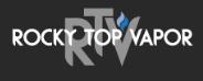 Rocky Top Vapor Coupon