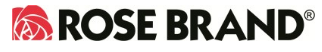 Rose Brand Coupon