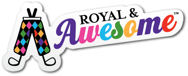 Royal and Awesome back to school deals