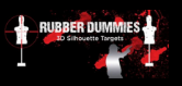 Rubber Dummies free shipping coupons