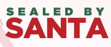 Sealed By Santa Promo Code