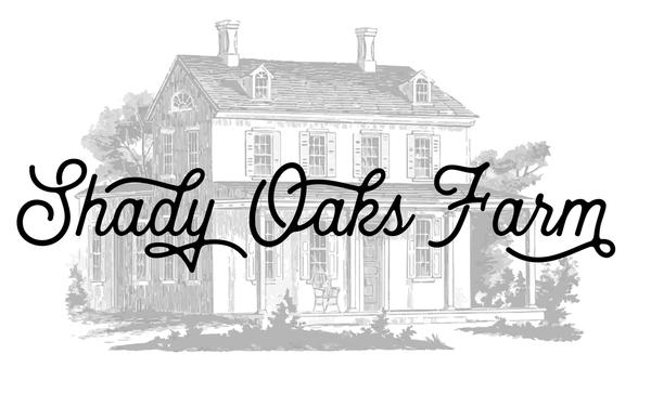 Shady Oaks Farm Coupon