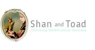 Shan and Toad