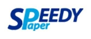 Discount Codes for SpeedyPaper