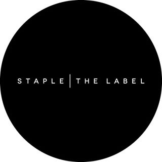 Staple The Label