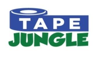 Tape Jungle Discount Code