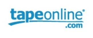 TapeOnline Coupon