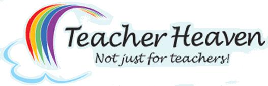 Teacher Heaven Coupon