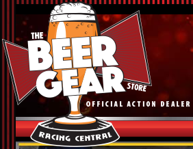 The Beer Gear Store Coupon