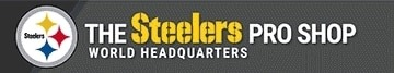 The Steelers Pro Shop Promo Code