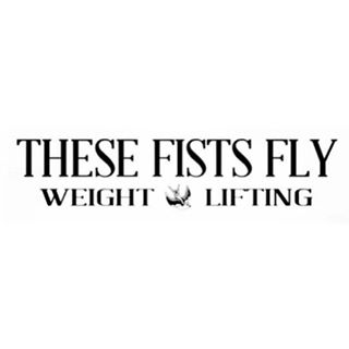 These Fists Fly Discount Code