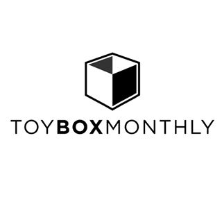 Toy Box Monthly Coupon