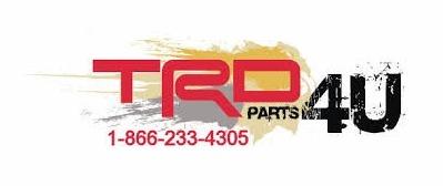 TRDParts4u Promo Codes