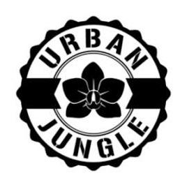 Urban Jungle promo code