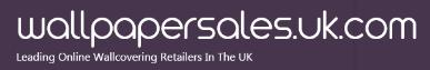 Wallpaper Sales Discount Code