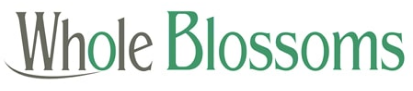 Whole Blossoms Coupon Codes