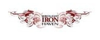Wrought Iron Haven Coupons