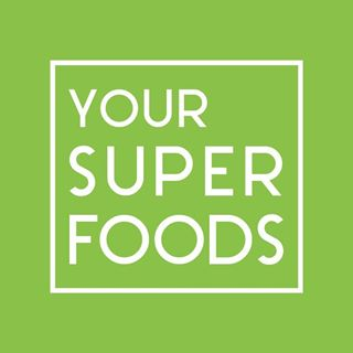 Your Superfoods Coupon