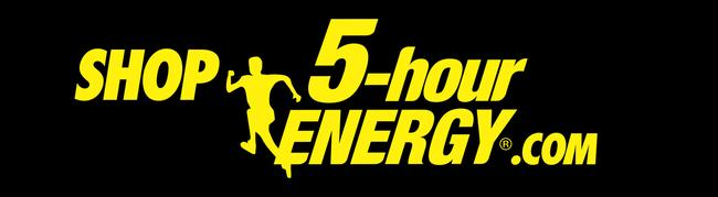 5-hour ENERGY free shipping coupons