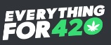Everything for 420 Promo Codes