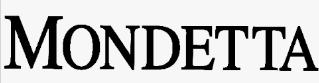 MONDETTA Voucher Code
