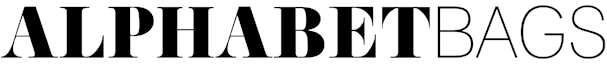 Alphabet Bags Coupon