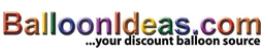 Balloon Ideas Promo Codes