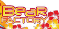 Bear Factory promo code