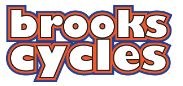 Brooks Cycles