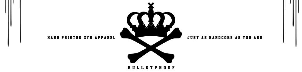 Bulletproof Gymwear Discount Codes