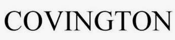 Covington Promo Codes