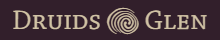 Druids Glen promo code