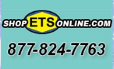 Discount Codes for ETS