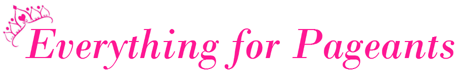 Everything for Pageants Coupon Code