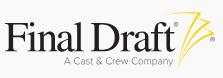 Final Draft promo code