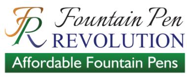 Fountain Pen Revolution Discount Code
