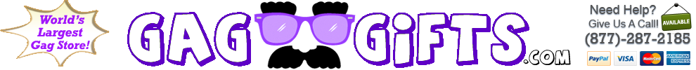 Gag Gifts free shipping coupons